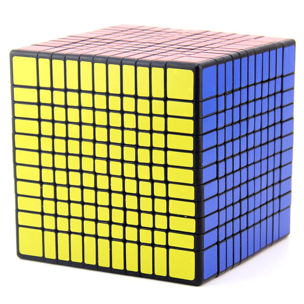 ShengShou 11x11x11 Speed Cube Magic Cube 11x11 Puzzle 11cm Puzzle Twist Cubes cubo de rubick Cubiks Juguetes Educativo(China (Mainland))