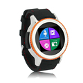 2016 High Quality 3G Smart Android Watch Phone Bluetooth Smart Wrist Watch Phone with SIM GPS