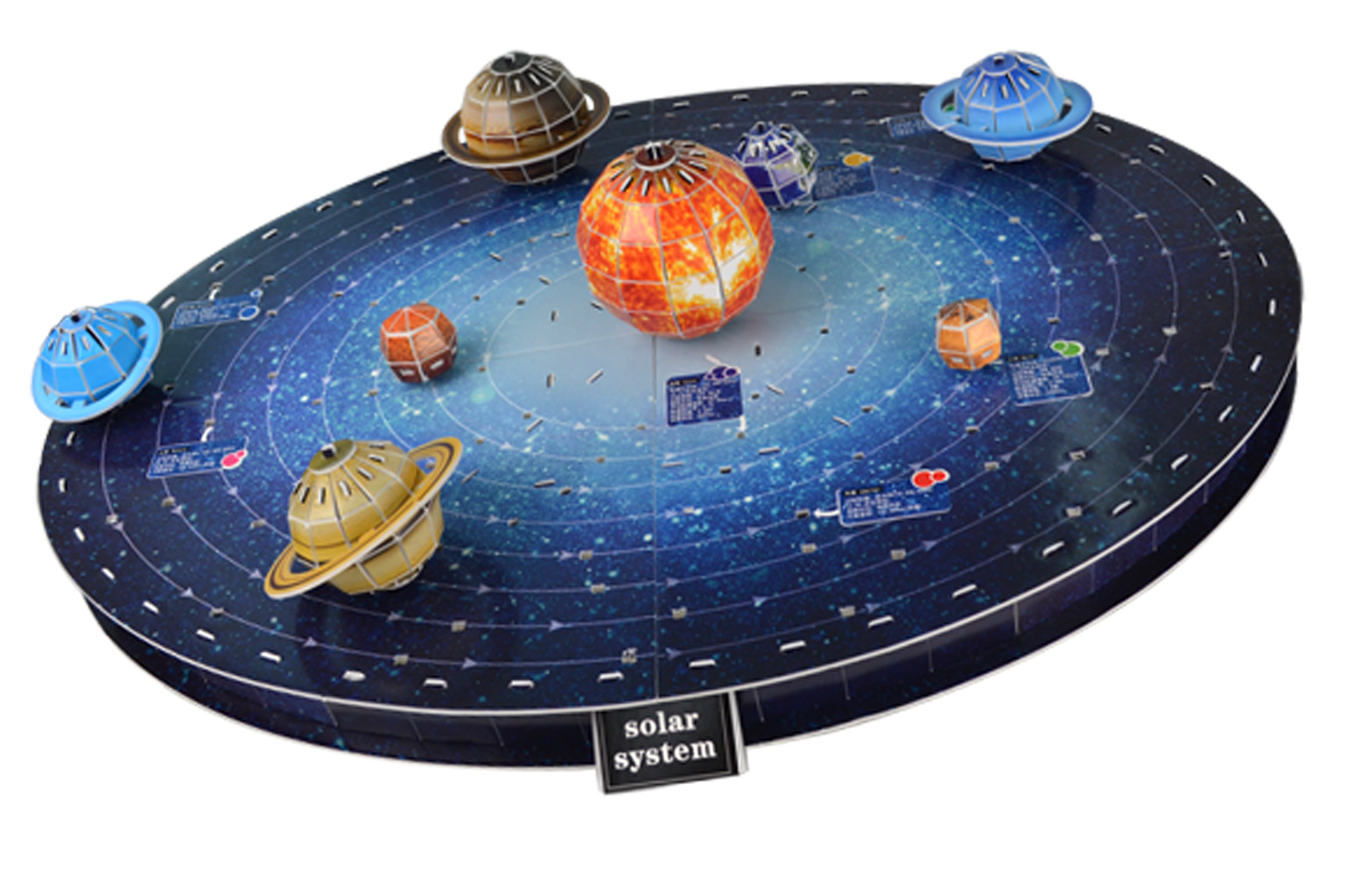 best solar system models - photo #33