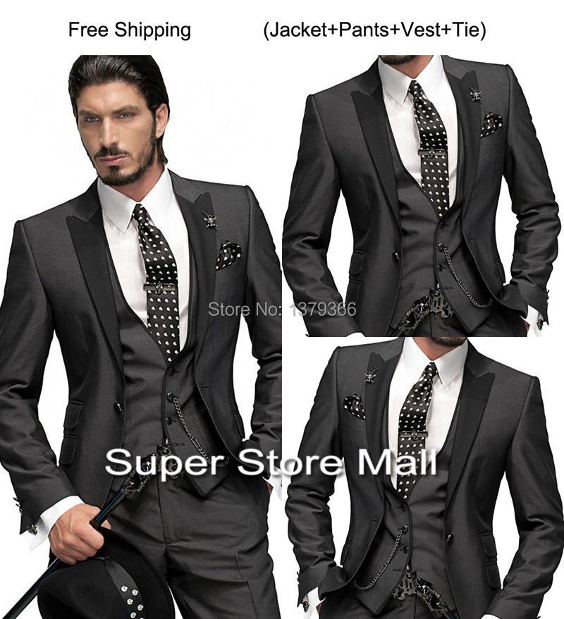 Men Wedding Suits For Ocodea