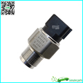 Original 6 Pins 8945860010 89458 60010 Common Rail Pressure Sensor For Toyota Avensis 2 0L 2