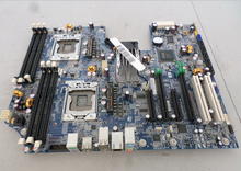 591184-001 460840-003 461439-001 WORKSTATION MOTHERBOARD  Z600  Original 95%New Well Tested Working One Year Warranty
