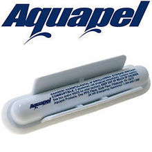 From USA - AQUAPEL Windshield Glass Water Rain Repellent TREATMENT APPLICATIONS Repels(China (Mainland))