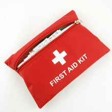 First Aid kits outdoor travel necessary Product Camping Hiking Portable Medical kits Wound Treatment Tools(China (Mainland))