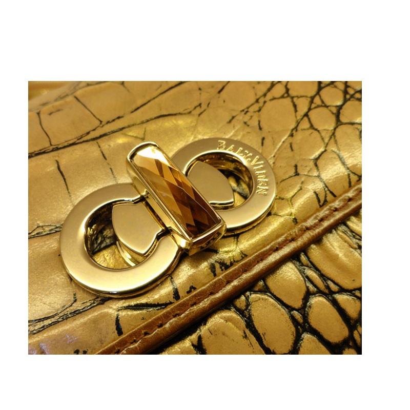 NEW bag lock metal accessories for handbags designer hardware lock bag shoulder bag purse bags maker decoration100pcs via DHL(China (Mainland))