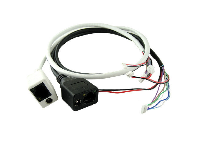 ip camera tail wire