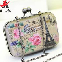 Atrra-Yo! 2015 women bags women messenger bags evening bag day clutch wallet women Clutch party dress evening bags LS4135ay(China (Mainland))