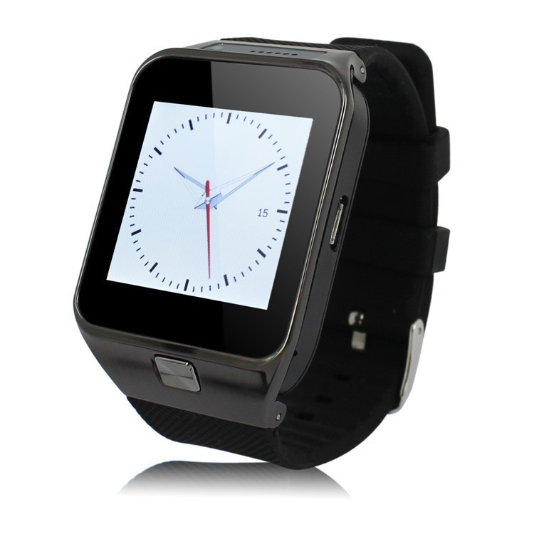 2015 Hours phone V9 smart watch mobile phone unlocked with camera SIM TF smartwatch mobile for Android phones(China (Mainland))