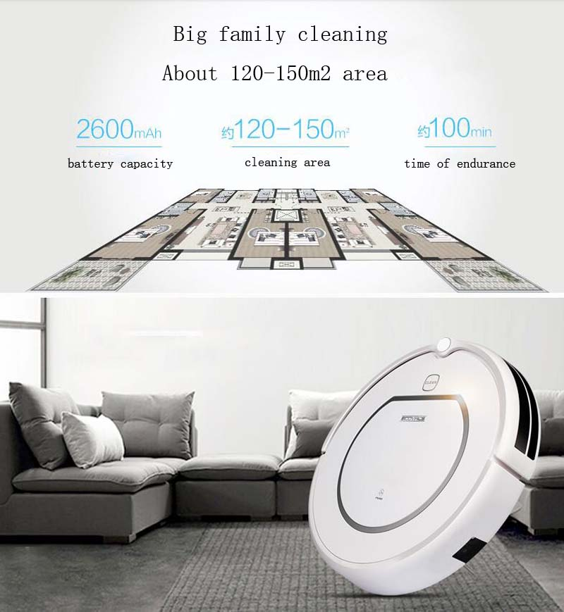 CEN250 sweep the floor robot cleaner intelligent home automatic mini washing/cleaning machine Sweeping robot(China (Mainland))