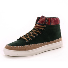 2016 Hot Sale Yeezy Led Shoes Autumn Sneakers Men Help Tide Shoes Han Edition State Joker In Middle School Students Wear Casual(China (Mainland))