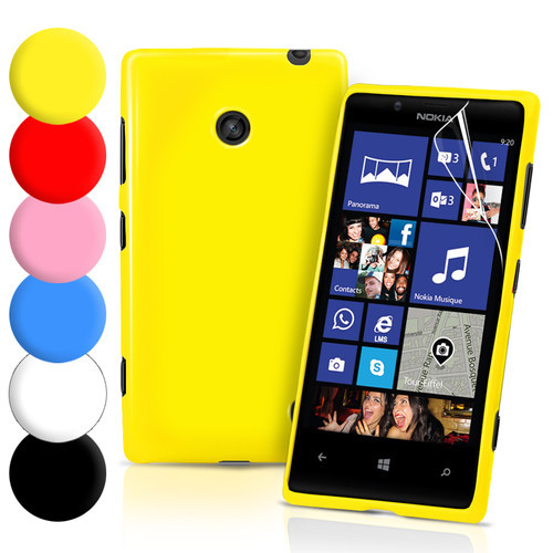 Silicon Nokia Lumia 520 Nokia Lumia 520 Silicone