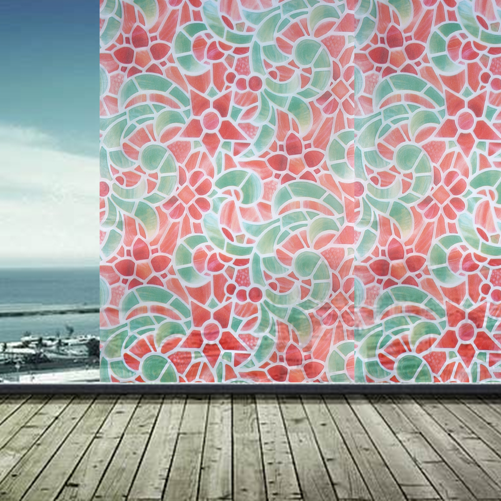 Popular window mural film buy cheap window mural film lots for Mural film
