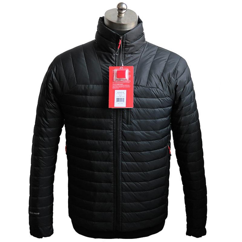 90% White Duck Down Jacket Men Ultralight Down Jacket Outdoors Windproof Waterproof Stand Collar Winter Parka Men Down Jacket(China (Mainland))