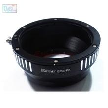 Buy EOS-FX EF-FX Mount Lens Adapter Ring Canon EOS EF EF-S Fujifilm Fuji FX X-Pro1 XPro1 X-E1 XE1 XE2 X-T10 XT10 X-A1 X-T1 for $11.18 in AliExpress store
