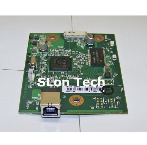 Q5426-60001 CB440-60001 CB409-60001 for HP LaserJet 1018 1020 Formatter board(China (Mainland))