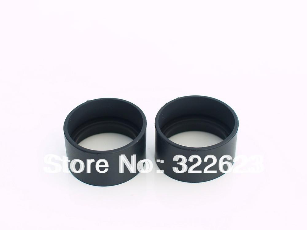 MICROSCOPE EYE CUPS Eye Piece : 29-30MM Rubber Eye Guards<br><br>Aliexpress