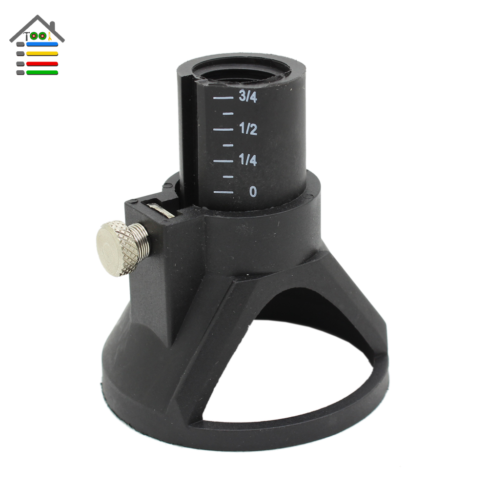 New Black Rotary Tool Attachment Accessories For Mini Drill Micro Dremel Grinder Cover Case Stand Rotary tools Accessory(China (Mainland))