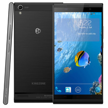 Original Kingzone K1 5 5 3G Android 4 3 9 Phablet MTK6592 1 7GHz Octa Core