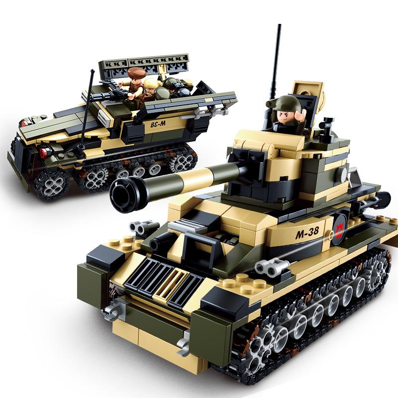 Lego tanque militar compra lotes baratos de lego tanque for Honda motor lego kits