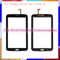 Original 7 0 For Samsung Galaxy Tab 3 T211 3G Touch Screen Digitizer Sensor Glass Panel
