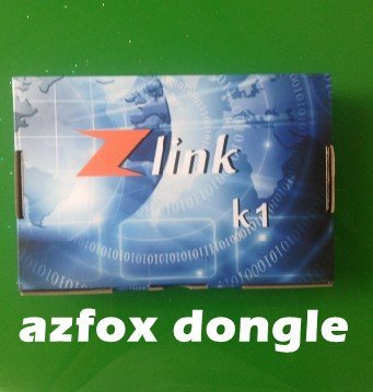 ZLINK K1  /  ZBOX X1  /  IBOX / Donle for south america