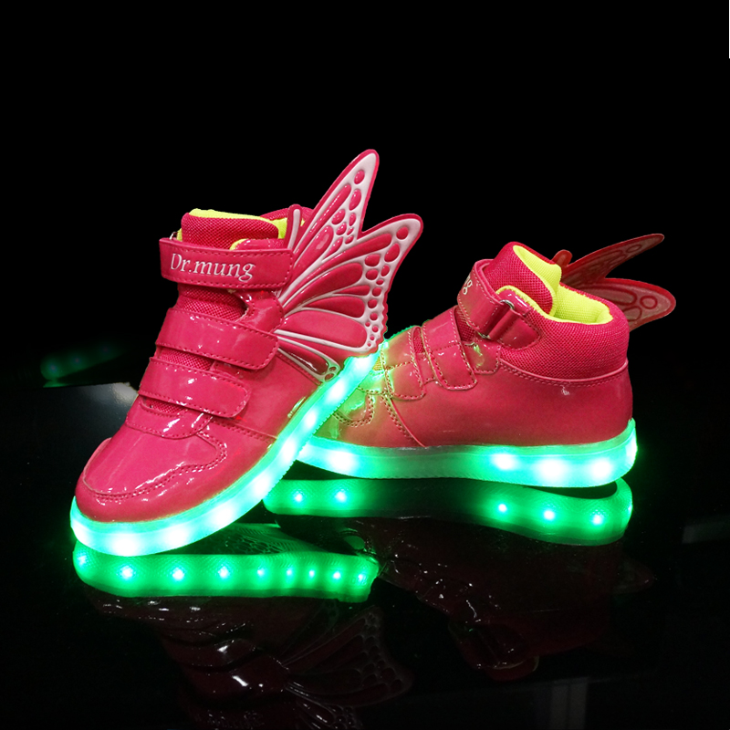 light shoes gallery
