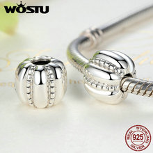 Buy Aliexpress HOT Sale Real 925 Sterling Silver Crazy Clip Charm Beads Fit Original Pandora Bracelet Authentic Jewelry Gift for $7.73 in AliExpress store