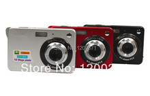 2014 new 16 million pixel camera macro home-made ultra-thin digital camera   Special Direct  Fashion features free shipping