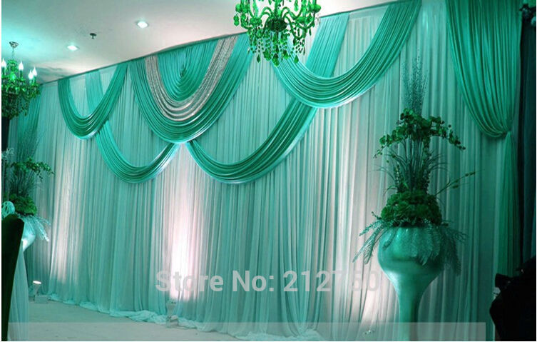 Drape For Wedding Decoration Fabric Ceiling Drape For Wedding Decor