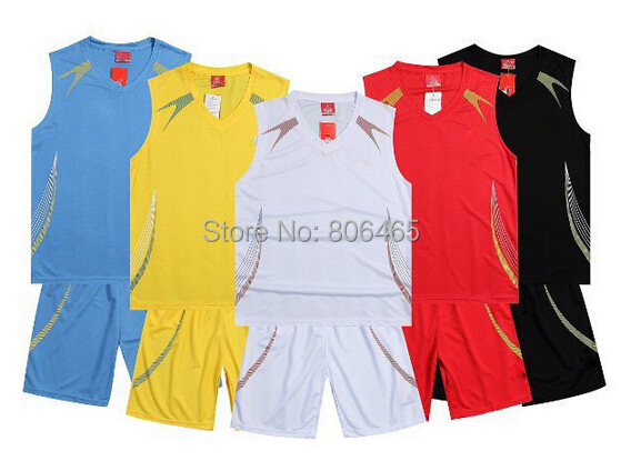 Hot Selling Men S Sport Clothes Sleeveless Shirt And Short Sets