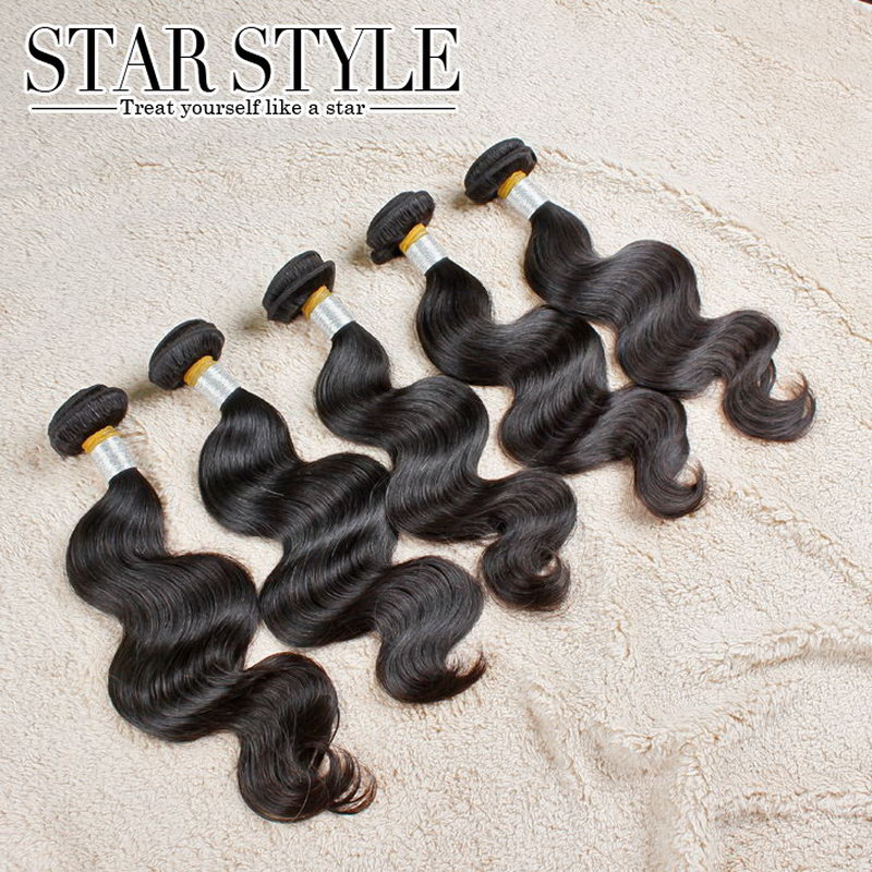 10 Pcs lot 6A Peruvian virgin hair weaves unprocessed virgin Peruvian body wave cheap human hair extension new hair products<br><br>Aliexpress
