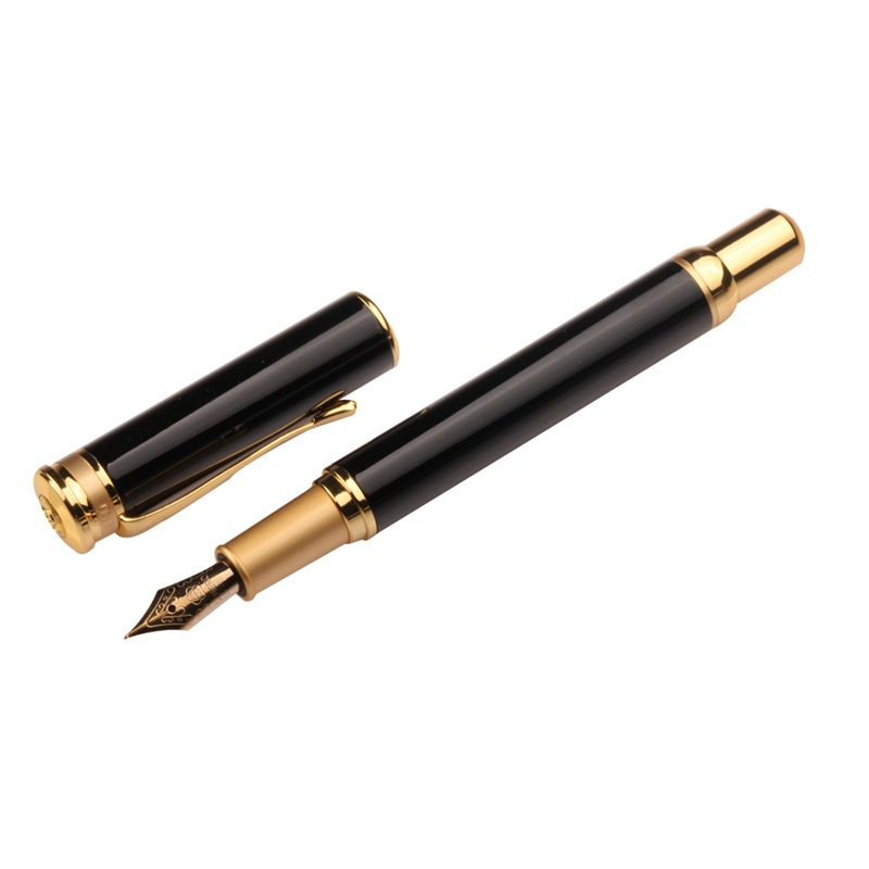 Гаджет  Fountain Pen HERO 955 School and office stationery standard executive sign pen the best gift and collection Free  Shipping None Офисные и Школьные принадлежности