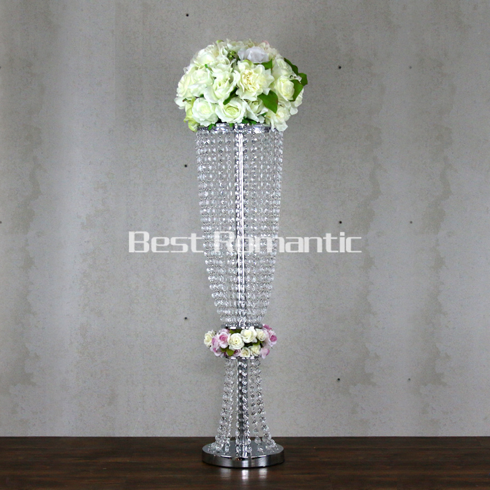 Aliexpress buy cm tall pcs flower design metal