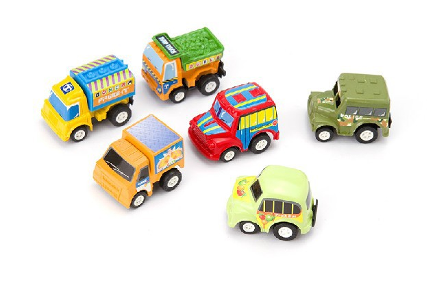 identifying logical products for toy cars kids