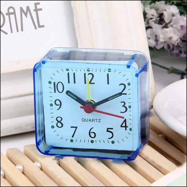 BY DHL 200PCS desktop digital alarm clock LED kids watch ...