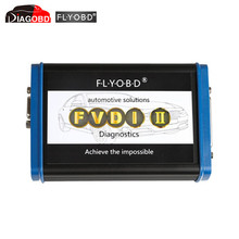 FVDI Commander For Nissan/for Infiniti V4.3 Software USB Dongle For Nissan FVDI With Fast Express Shipping(Hong Kong)