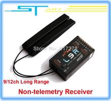 2014 Newest FrSky L9R 9/12ch Long Range non-telemetry Receiver RC helicopter Drop Shipping wholesale hot sale Toy kids