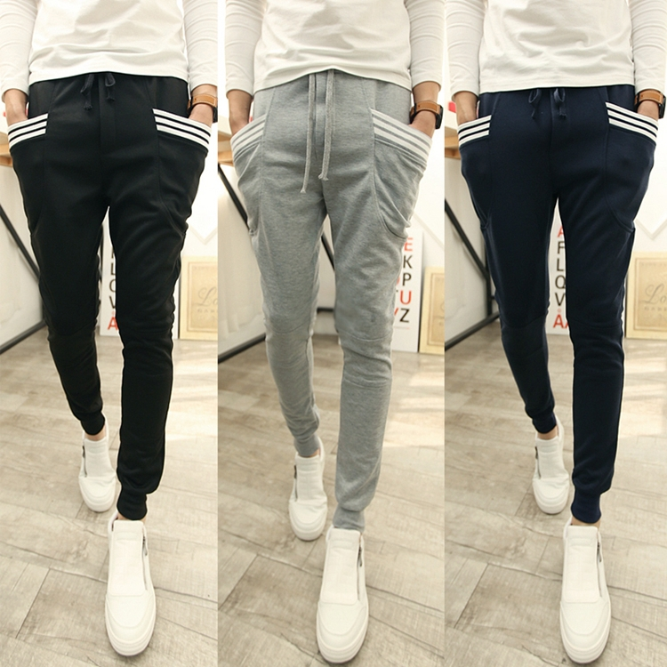 2015 New Arriveal Casual Men's Pants Spring&Autumn...