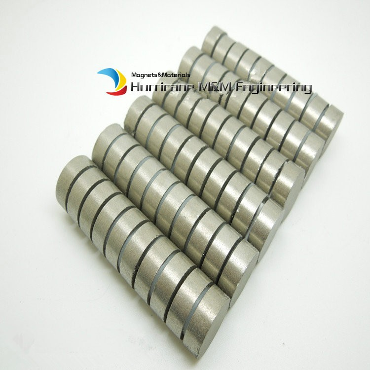240 pcs SmCo Magnet Disc Dia 15 x 5mm rod cylinder grade YXG24H, 350degree C High Temperature Permanent Rare Earth Magnets<br><br>Aliexpress