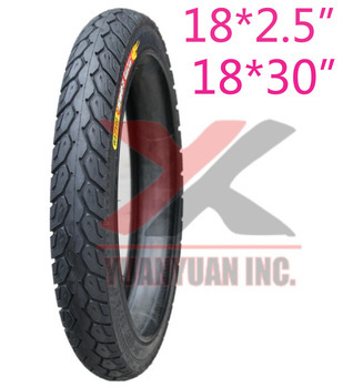 Free shipping Electric motorcycle tires 18*2.5/3.0 inch universal NJK new H-Q amg replica wheels for thickening Wear resistance(China (Mainland))