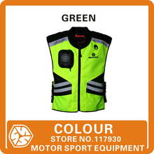 2016 Roadway Safety Clothing Scoyco JK32 reflective protective vest kids motorcycle chaleco ciclismo reflectante ropa moto(China (Mainland))