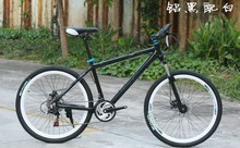 9 CE rohs approval mountain bicycle spoke wheel mountain bicycle girl male female bike(China (Mainland))