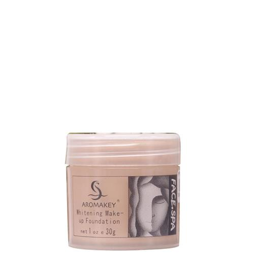 AROMAKEY Perfect Make-up Base Whitening Foundation Primer for Women Brightening Refresh Face Care Makeup On Sale SB191(China (Mainland))
