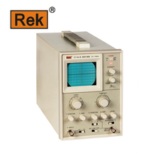 Buy US Rick ST-16A single -channel oscilloscope trace oscilloscope ST16A single trace oscilloscope 10MHZ for $101.00 in AliExpress store