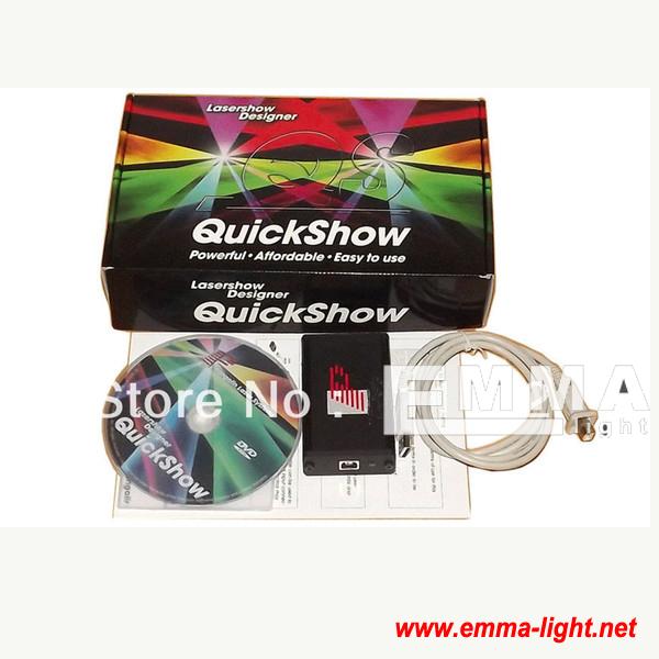 Buy Original pangolin Interface Dj Laser Light Ilda Software Laser Software(China (Mainland))