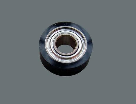 Fuji frontier 350 370 355 minilab rubber bearing 31K1111400 4pcs