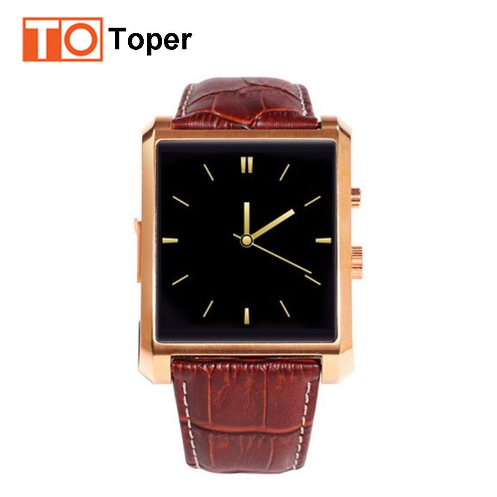 New Arrive smart watch for Android Iphone DM08 wristwatch Sync whatsapp facebook Pedometer Camera mp3 Player Anti Lost relogios(China (Mainland))