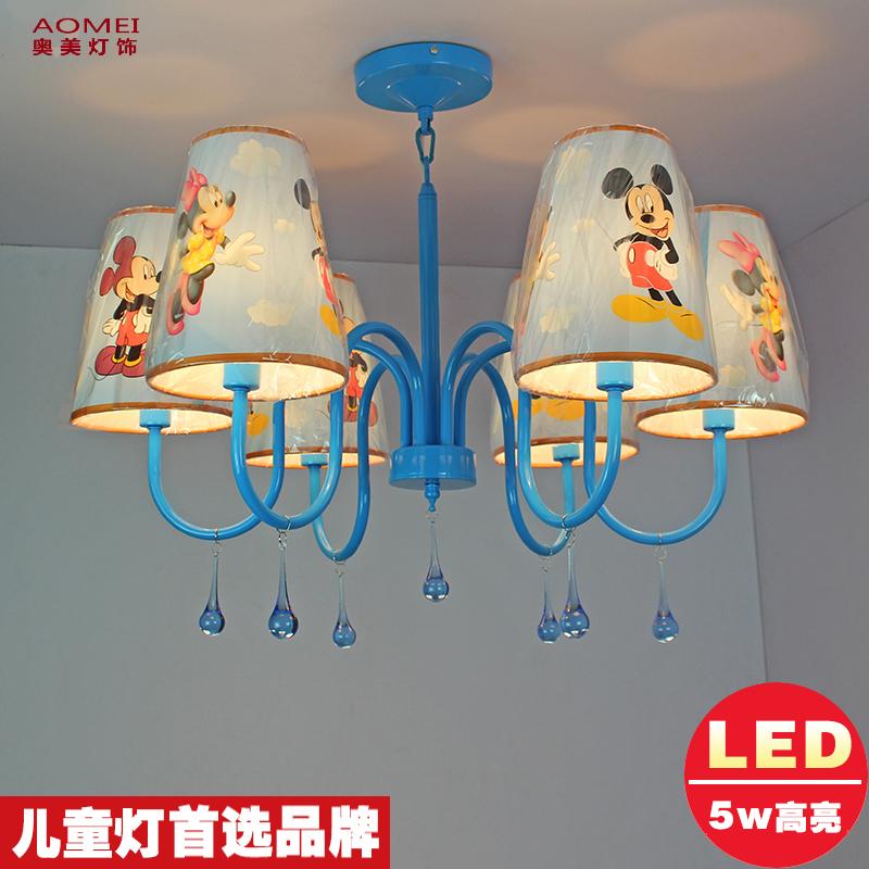 Children's room dome light kindergarten classroom dormitory cartoon lamp children's clothing store lights children place 7117(China (Mainland))