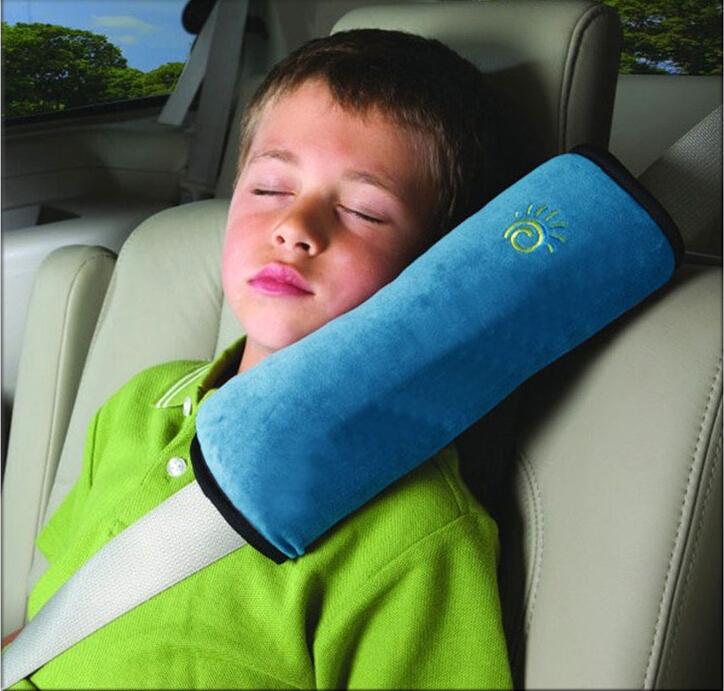 BABY Car Auto Safety Seat Belt FOR Dodge Caliber Journey ram Nitro durango Accessories(China (Mainland))