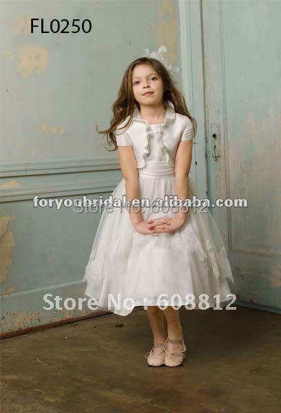 Детское платье ForYou Bridal FL0250 коктейльное платье elisha bridal vestido eo1519